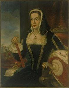 Eleonora di Arborea