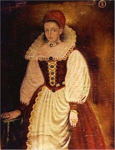 La contessa Erzsébet