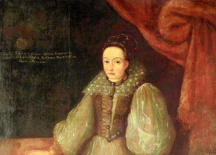 Erzsébet Báthory, la contessa Dracula