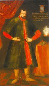 Ferenc Nádasdy I