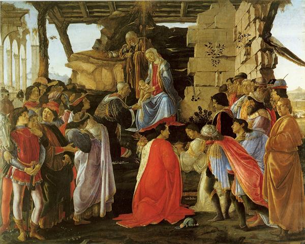 Epifania: le origini della tradizione