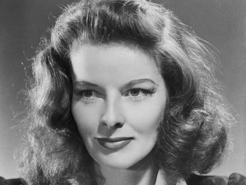 Katharine Hepburn, il veleno per il botteghino