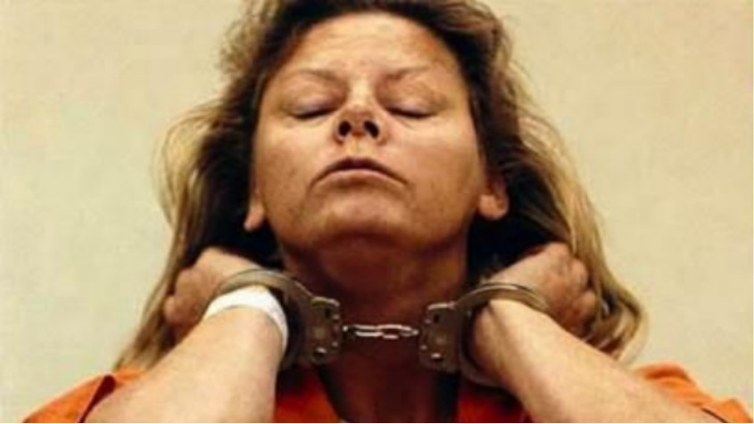 Aileen Wuornos, the Monster