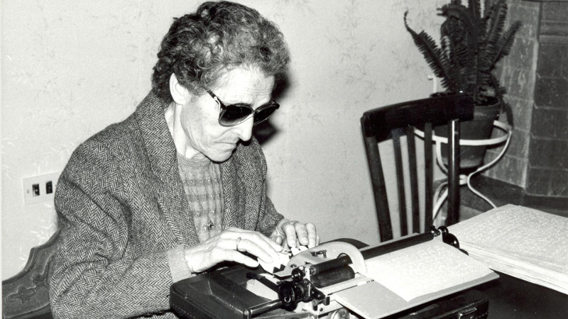 Sabina Santilli e la Lega del filo d'oro