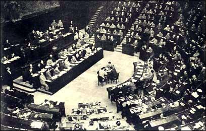 Filomena Delli Castelli, un'abruzzese all'Assemblea Costituente