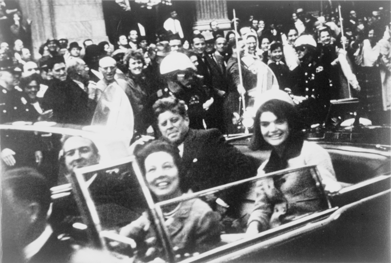 Jacqueline Kennedy, l'indimenticabile first lady