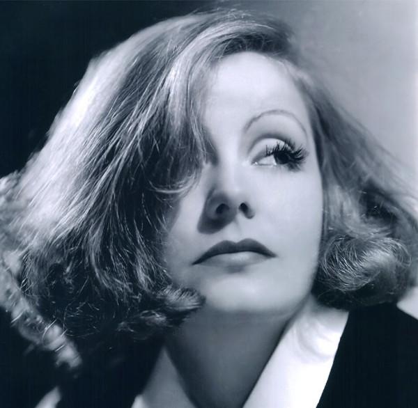 Greta Garbo, la fata severa