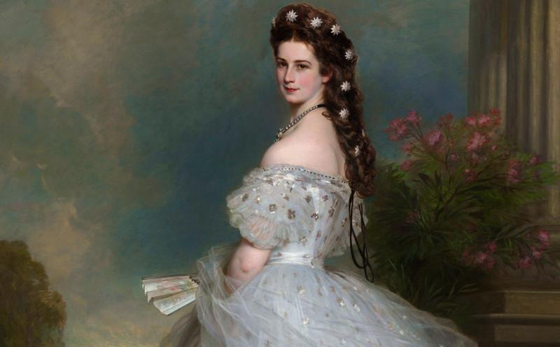 Sissi, la vera storia di Elisabetta di Baviera