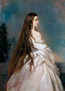 L'imperatrice Elisabetta (1865)