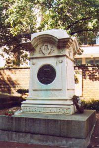 Tomba di Poe