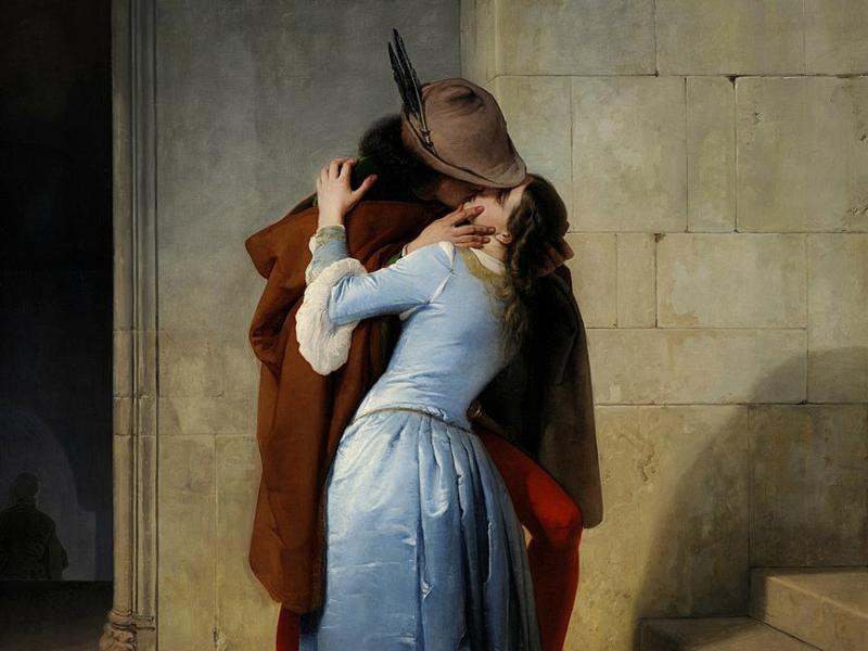 San Valentino: com'è nata la festa degli innamorati?