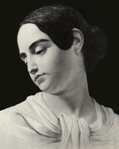 Virginia Clemm
