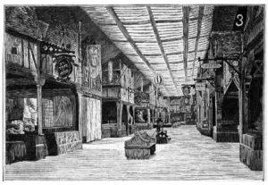 Il Bazar de laCharité