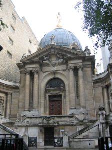 Cappella di Nostra Signora della Consolazione