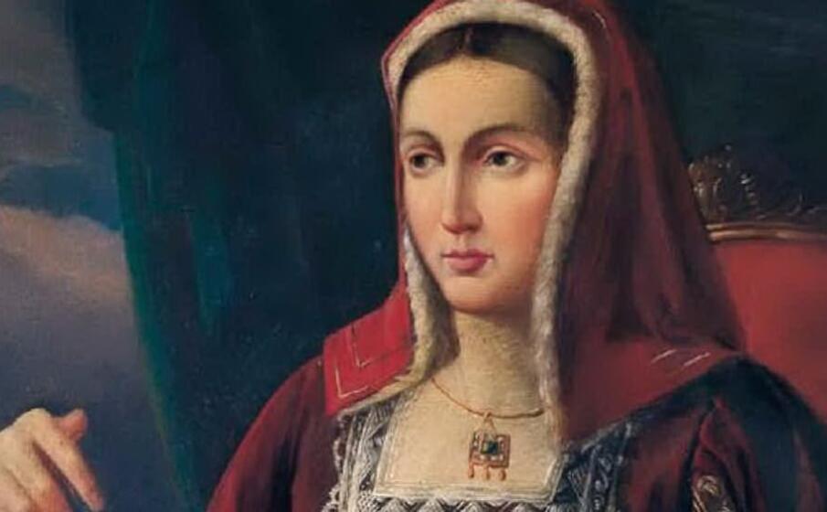 Eleonora Di Arborea e La Carta De Logu