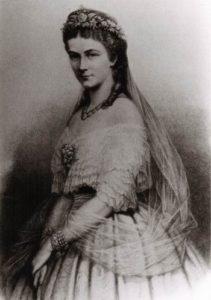 Sofia Carlotta di Baviera