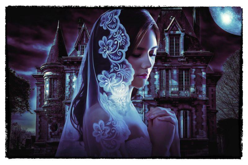 Lavinia Fisher, la serial killer in abito da sposa