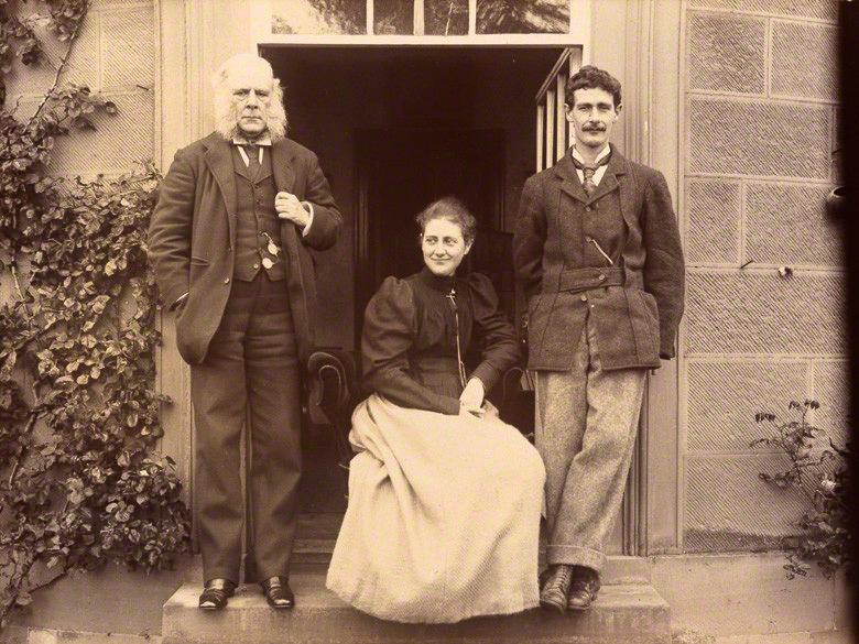 Beatrix Potter, l'illustratrice e naturalista rifiutata dalla Linnean Society