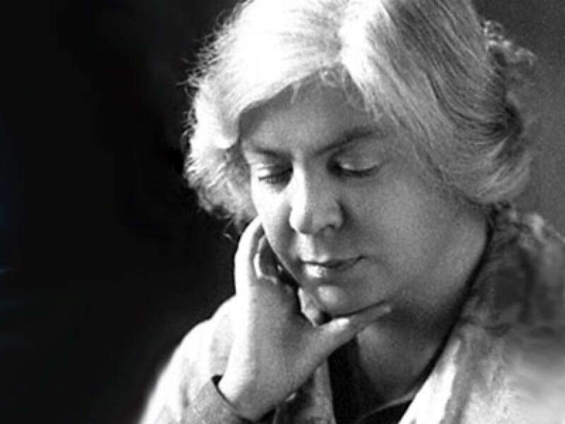 Grazia Deledda, la prima italiana a ricevere il Nobel per la letteratura