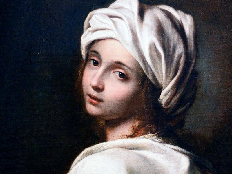 Beatrice Cenci, che osò ribellarsi al suo aguzzino