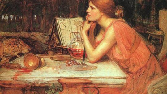 Giulia Tofana, la signora del veleno