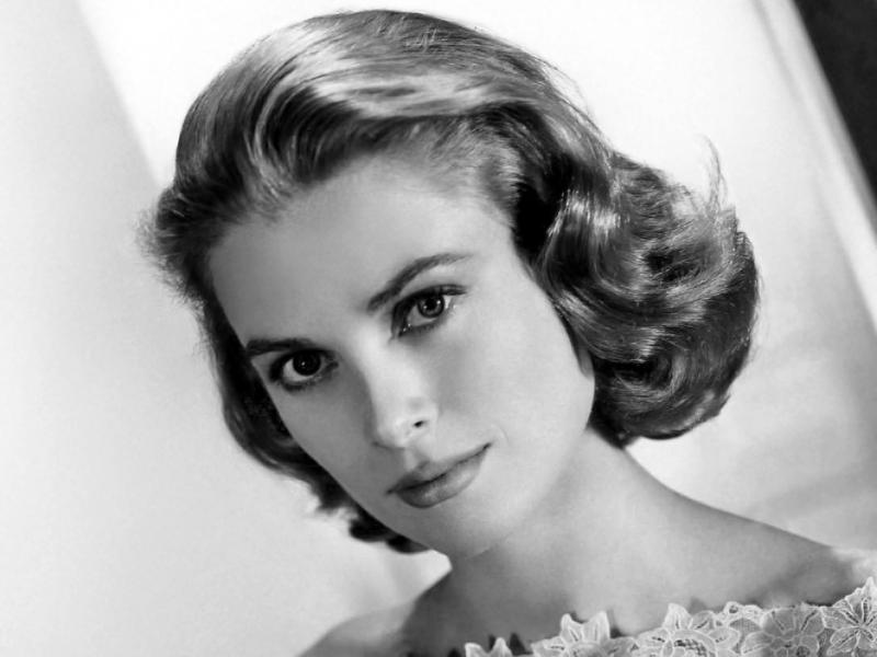 """Grace Kelly, il """"ghiaccio bollente"""" di Hollywood"""