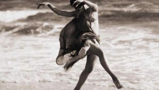 Isadora Duncan verso la gloria