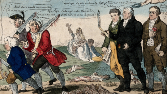 Edward Jenner, il padre dell'immunizzazione