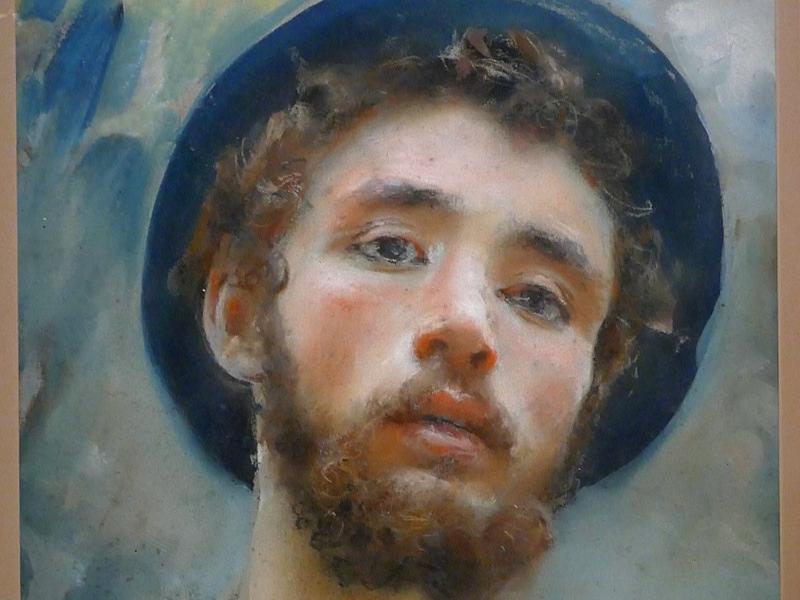 Francesco Paolo Michetti e il Cenacolo