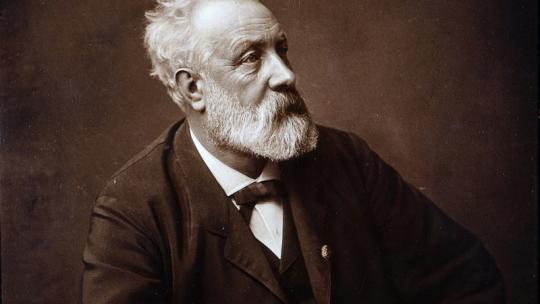 Jules Verne e i Viaggi Straordinari