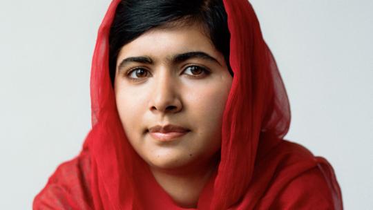 Malala Yousafzai e i diritti delle bambine