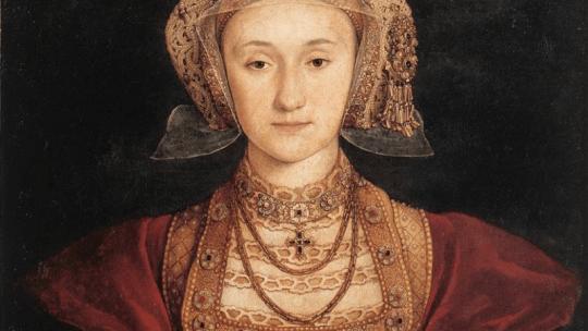 """Anna di Clèves, la """"buona sorella del re"""""""