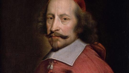Giulio Mazzarino, l'abruzzese che dominò la Francia