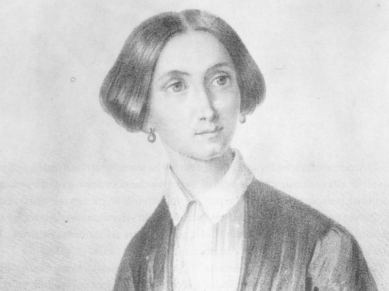 Giovanna Milli, la poetessa abruzzese che incantò l'Italia