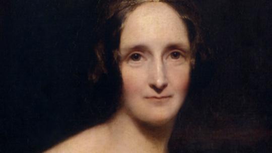 Mary Shelley e la nascita di Frankenstein